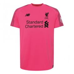 1a6a6b27043 Buy the LFC Mens Goalkeeper Third Shirt 18 19 from the Official LFC Online  Store