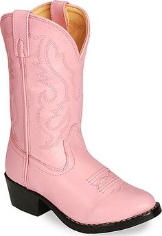 Matching PINK boots for the girls from Santa!!!!!