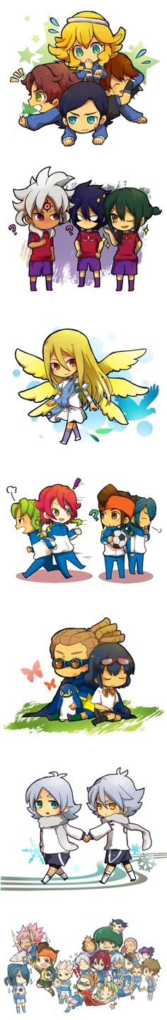Pinterest Evans, Inazuma Eleven Go, Cartoon Games, Manga Drawing, Anime Guys, Cute Pictures, Chibi, Childhood, Animation