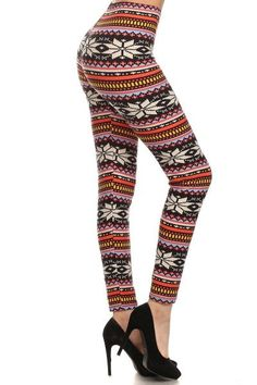 Shop at LOVE IT for trendy wholesale women's basic tops, basic and print leggings, dresses, rompers, and many more with plus size options. Leggings Depot, Basic Tops, Printed Leggings, Winter Wonderland, Fashion Brands, Rompers, Plus Size, Pants, Shopping