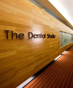 #indoorsigns #signs #dentalclinic http://dentistrybusiness.com/indoor-dental-clinic-signs