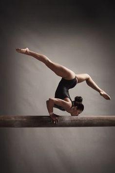 Great Gymnastics