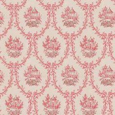 Belvedere - Azalea Wallpaper