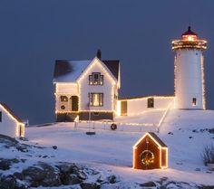 Best home in winter