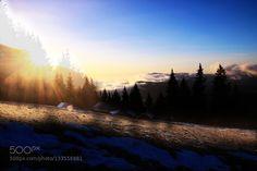 Sunrise by AnaPana. Please Like http://fb.me/go4photos and Follow @go4fotos Thank You. :-)