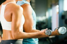 Want to look toned? Learn some tips for a more effective workout.