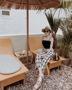 Korean Summer Outfits, Best Summer Dresses, Teen Fashion Outfits, Fashion Dresses, Casual Outfits, Model Poses Photography, Who What Wear, Daily Fashion, Korean Fashion