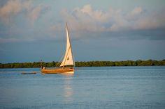 Lamu, paraíso africano