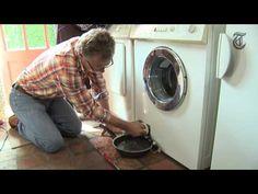 Wasmachine: tips tegen stinkende wasmachine