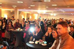 Cérémonie de remise des Europass d'honneur #conferasmus