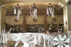 dekoracje barów