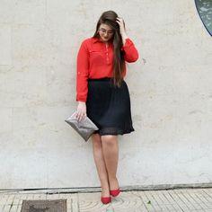Leather Skirt, Skirts, Style, Fashion, Beauty Secrets, Interview, Girls, Moda, Leather Skirts