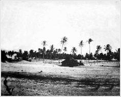 Fortaleza Nobre   Resgatando a Fortaleza antiga : A origem da Praia de Iracema - De 1920 até os dias atuais