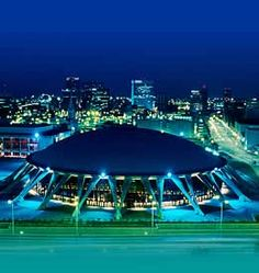 Norfolk Scope Arena::In downtown Norfolk, VA. Sports, Music and Theater  events +.