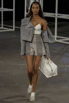 Style.com's Guide to the Spring 2014 Runway Trends. Alexander Wang. Trend Sport