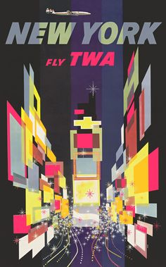 TWA New York. Callisto Publishers.