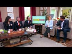 Publishers Clearing House Prize Patrol on Home & Family - YouTube