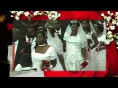 Prophet Makandiwa - Mass Wedding Ceremony ( 600 couples )