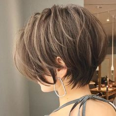50 Best Ideas of Pixie Cuts and Hairstyles for 2020 - Hair A.- 50 Best Ideas of Pixie Cuts and Hairstyles for 2020 – Hair Adviser Pixie Cut With Bangs, Blonde Pixie Cuts, Short Hair Cuts, Short Hair Styles, Best Short Hair, Bob Pixie Cut, Pixie Bangs, Cute Pixie Cuts, Pixie Cut Styles