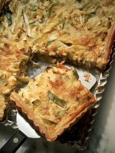 50 manières de cuisiner le poireau pour se mettre au vert