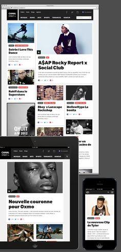 Schedule tour / Call Us / social icons below - main KPR exposed page. News Web Design, Mobile Web Design, App Design, Well Designed Websites, Design Responsive, Newsletter Layout, Desktop Design, Ui Web, Editorial