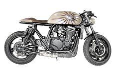 Kawasaki ZRX 1100 café racer Garage Cafe, Café Racers, Motorcycle, Vehicles, Motorcycles, Car, Motorbikes, Choppers, Vehicle