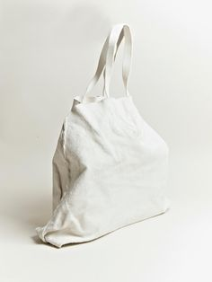Guidi Men's Reverse Horse leather Tote Bag