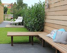 Outdoor Range, Pergola Patio, Garden Inspiration, Garden Ideas, Outdoor Furniture, Outdoor Decor, Sun Lounger, Woodworking Plans, Garden Design