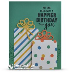 CARD & VIDEO: No One Deserves a Happier Birthday Card