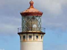 Kilauea Lighthouse and Wildlife Refuge | Kauai.com