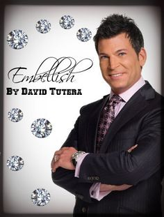 Embellish By David Tutera Beautiful Jewelry Affordable Prices Www Davidtuteraembellish Tuteraevent Planningwedding