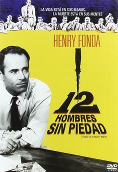12 hombres sin piedad (1957) de Sidney Lumet