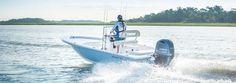 Island Bay 20 Bay Boat | Sportsman Boats