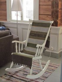 Rocking Chair, Furniture, Home Decor, Chair Swing, Decoration Home, Room Decor, Rocking Chairs, Home Furnishings, Home Interior Design