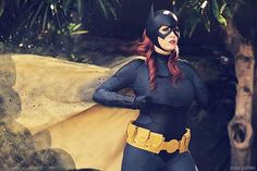 Castle Corsetry is known for high quality Corsets, Cosplay and Custom Costumes from the award-winning designer, Lauren Matesic. Batgirl Cosplay, Dc Cosplay, Best Cosplay, Cosplay Girls, Batman Comics, Dc Comics, Young Justice Season 3, Batgirl And Robin, Barbara Gordon