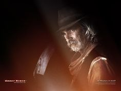 Sam Elliot | Sam Elliott in Ghost Rider Wallpaper