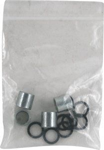 STANDARD SPEED KIT (bearing spacers/speed washers) by Standard. $4.99. STANDARD SPEED KIT (bearing spacers/speed washers)