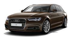 The Audi Configurator - O seu Audi