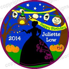 Happy Birthday Juliette Low dated 2014 Daisy Girl Scouts, Girl Scout Troop, Juliette Gordon Low, Girl Scout Patches, Girl Scout Camping, Patchwork Designs, Our Girl, Helpful Hints, Kid Kraft