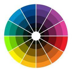 Een lesje kleur kiezen - Roomed