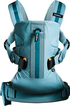 Baby Carrier One Outdoors • Turquoise