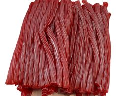 Licorice Twists Red | Jerry's Nut House #licorice #candy #sweets