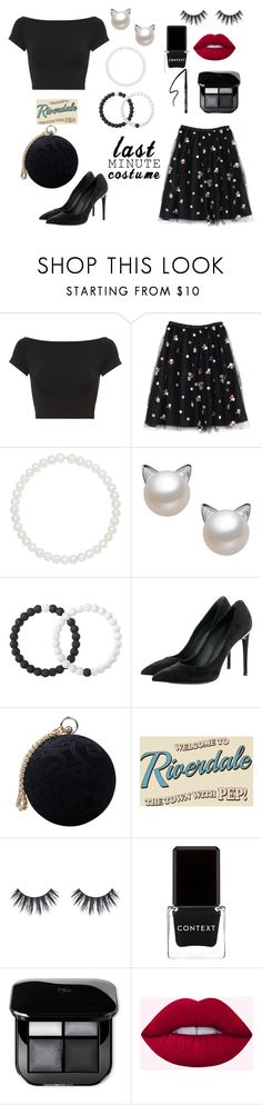Untitled #799 by siriusfunbysheila1954 on Polyvore featuring Helmut Lang, Louis Vuitton, Carvela, Honora, Lokai, Forever 21 and Context