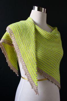 Hand knit shawl pattern on ravelry.  Yarn from madelinetosh pashmina.