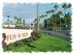 Fun N Sun RV Resort