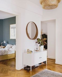 Real Home Inspiration: ikea living room floor lamps to inspire you Ikea Living Room, Living Room Mirrors, Ikea Bedroom, Living Spaces, Armoire Ikea Ps, Ikea Ps Cabinet, Cabinet Ideas, Stockholm Mirror Ikea, Ikea Stockholm Sideboard