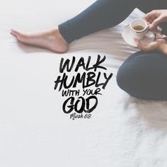 How we walk, is how we approach situations and people. If I meet you and I'm angry, that anger is going to influence our interaction in some way. And vice versa... <<CLICK IMAGE TO KEEP READING THE DEVOTION>>