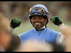 V.I.'s Own; The Second Black Jockey To Ride In The Kentucky Derby! - http://viconnections.com/v-i-s-own-the-second-black-jockey-to-ride-in-the-kentucky-derby/