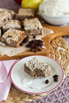 ... /Brunch on Pinterest | Breakfast, Baked Oatmeal and Steel Cut Oats