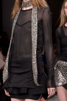 Isabel Marant Fall 2013 _
